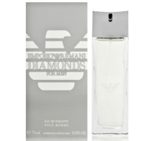 Armani Emporio Diamonds Eau De Toilette 75ml