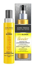 John Frieda Sheer Blonde Go Blonder Spray 100ml