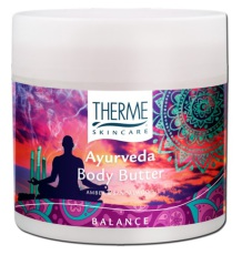 Therme Bodybutter Ayurveda 250ml