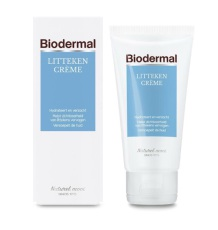Biodermal Littekencreme 75ml