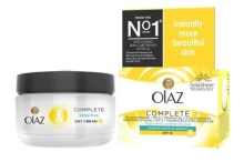 Olaz Complete Sensitive Dagcrème 50ml