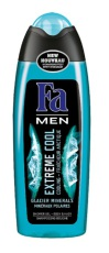 Fa Douchegel Extreme Cool For Men 250ml