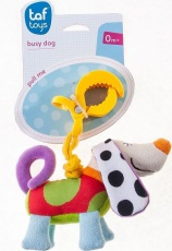 Taf Toys Busy dog 1stuk