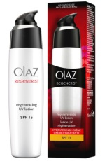 Olaz Regenerist Regenererende UV Lotion 75ml