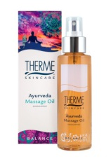 Therme Massageolie Ayurveda 125ml