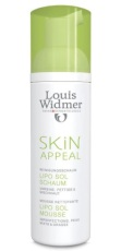 Louis Widmer Skin Appeal Lipo Sol Mousse Facewash 150ml