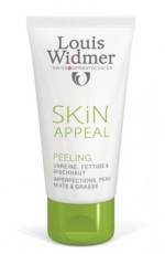 Louis Widmer Skin Appeal Peeling 50ml