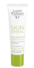 Louis Widmer Skin Appeal Sebo Fluid  30ml