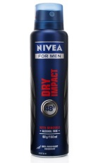Nivea Men Deospray Dry 150ml