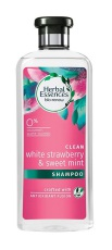Herbal Essences Shampoo White Strawberry & Sweet Mint  400ml
