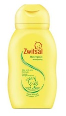 Zwitsal Shampoo Mini 75ml