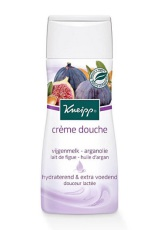 Kneipp Douchecreme Vijgenmelk 200ml