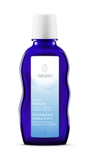 Weleda 2-1 Reiniging 100ml