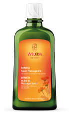 Weleda Arnica Massageolie 200ml