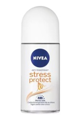 Nivea Deoroller Stress Protect 50ml