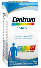 Centrum Men 90 tabletten