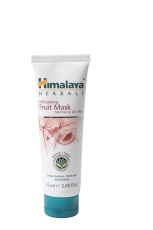 Himalaya Gezichtsmasker Herbals Refreshing Fruit 75ml