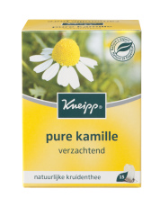 Kneipp Kamille thee 15st