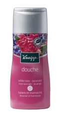Kneipp Douchegel Wilde Roos Lavendel 200ml