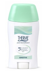 Therme Deostick Anti-Transparant Sensitive 60ml