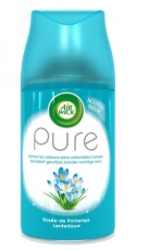 Airwick Pure Freshmatic Lentedauw Navulling 250ml