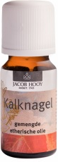 Jacob Hooy Kalknagel olie 10ml