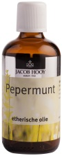 Jacob Hooy Olie Pepermunt 100ml