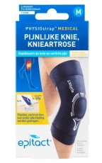 Epitact Physiostrap Medical Kniebeschermer Maat M  1 Stuk