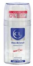 cl cosline Deo-Kristall Mineral Stick 100 Gram
