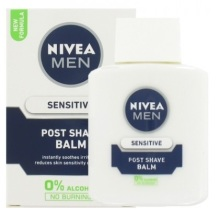 Nivea Aftershave Balsem Men Sensitive 100ml