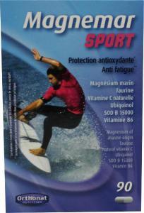 Orthonat Magnemar Sport 90cap kopen