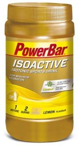 Powerbar Isoactive Sport Drinks Lemon 600gr kopen