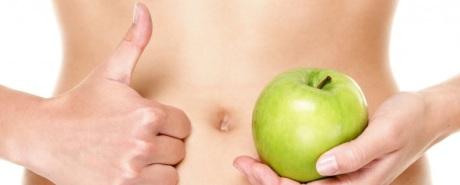 Eet gezond voor een goede darmflora