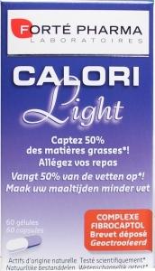Forte Pharma Calorilight 60cap
