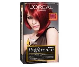 rode haarverf kopen