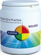 Plantina Q10 h active ubiquinol 50 mg 130cap