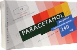 Pijnstillerinfocentrumnl  Paracetamol