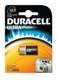 Duracell Batterij ultra photo 123 1st