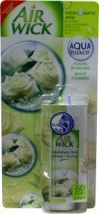 Airwick Navulling Freshmatic Motion White Flower 1 stuk