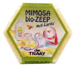 Traay Zeep mimosa bio 100g