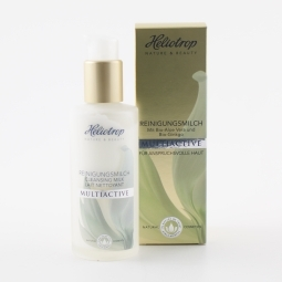 Heliotrop Reinigingsgel multi active 120ml