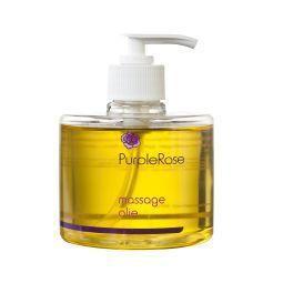 - Volatile rose massage olie