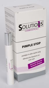 Solutions Pimple stop 15ml