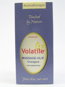 Volatile Massageolie Overgave 250 ml