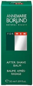 Borlind For men aftershave balsem 50ml