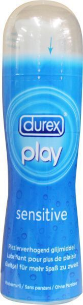 Durex Glijmiddel play feel 50ml