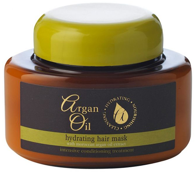 Argan oil Haarmasker 220ml