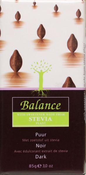 Balance chocolade tablet puur 85g voordelig online kopen - Bibliotheek balances ...