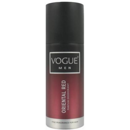 Vogue Men Deodorant Deospray Oriental R 150ml