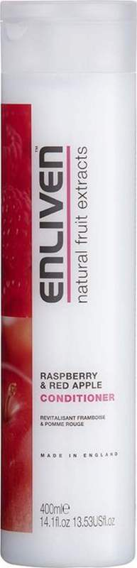 Enliven Conditioner Raspberry and Apple 400ml